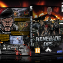 Renegade Ops Box Art Cover