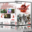 Guild Wars 2 Box Art Cover