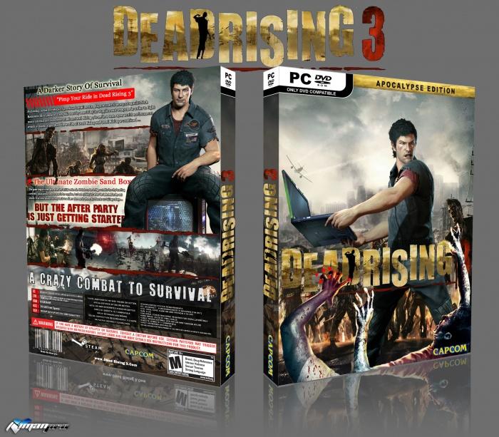 Dead Rising 3: Apocalypse Edition - PC Game …