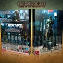 Dishonored: Game Of The Year Edition Box Art Cover