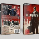 Alekhine's Gun Box Art Cover