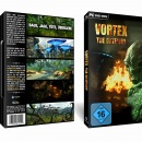 Vortex: The Gateway Box Art Cover