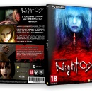 NightCry Box Art Cover