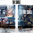 The Surge Box Art Cover