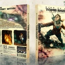 Rise of the Tomb Raider: 20 Year Celebration Box Art Cover