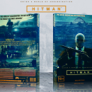 Hitman Box Art Cover