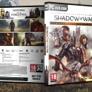 Middle-earth: Shadow of War Definitive Edition Box Art Cover