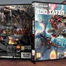 God Eater 3 Box Art Cover