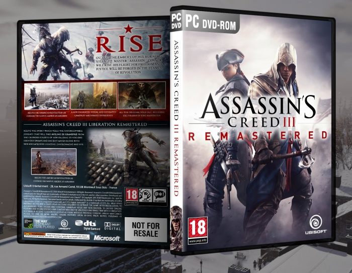 assassins creed 3 pc download size