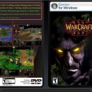 Warcraft 3: Reign of Chaos Box Art Cover