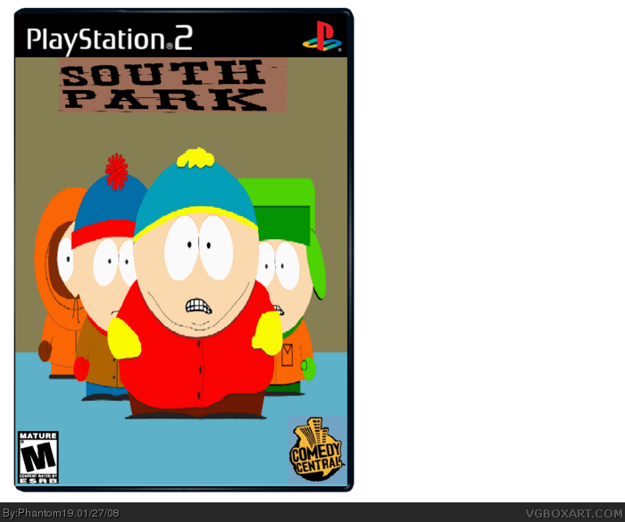 South park game playstation 2 free online igt games