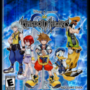 Kingdom Hearts Box Art Cover