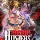 Zombie Hunters 2 Box Art Cover