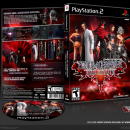 Dirge of Cerberus: Final Fantasy VII Box Art Cover