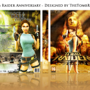 Lara Croft Tomb Raider: Anniversary Box Art Cover