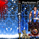 Mortal Kombat 3 Ultimate Box Art Cover