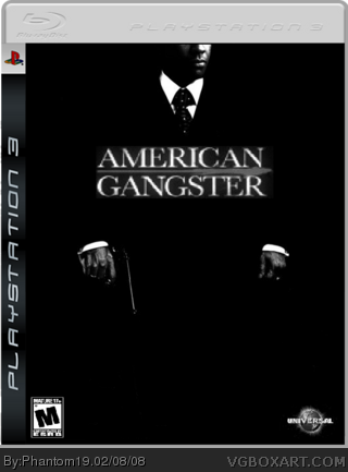 Games Of Gangster