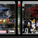Sonic the Hedgehog: 28 Days Later Box Art Cover