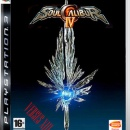 Soul Calibur  IV Box Art Cover
