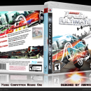 Burnout Paradise Box Art Cover
