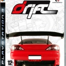 Drift Box Art Cover
