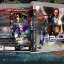 H2.O - The Segand Coming Box Art Cover