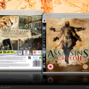 Assassin's Creed II Box Art Cover