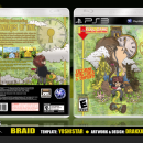 Braid Box Art Cover