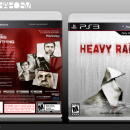 Heavy Rain Box Art Cover