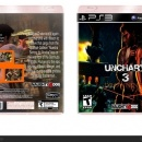 Uncharted 3: Drowning Valley Box Art Cover