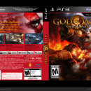 God of War:Ghost of Sparta Box Art Cover