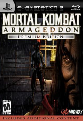 mortal kombat armageddon pc game download