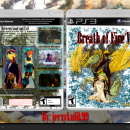 Breath of Fire VI Box Art Cover