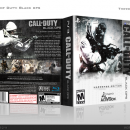Call of Duty Black Ops: Hardened Edition Box Art Cover