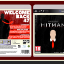 Hitman Absolution Box Art Cover