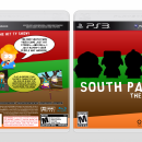 South Park: The Game Box Art Cover