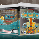 Pixeljunk: Shooter Box Art Cover