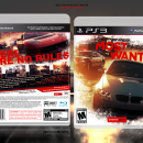 Need For Speed : Most Wanted Box Art Cover