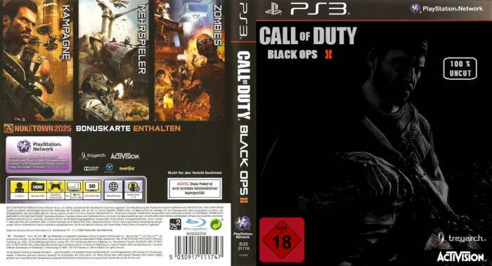 black ops 2 psn