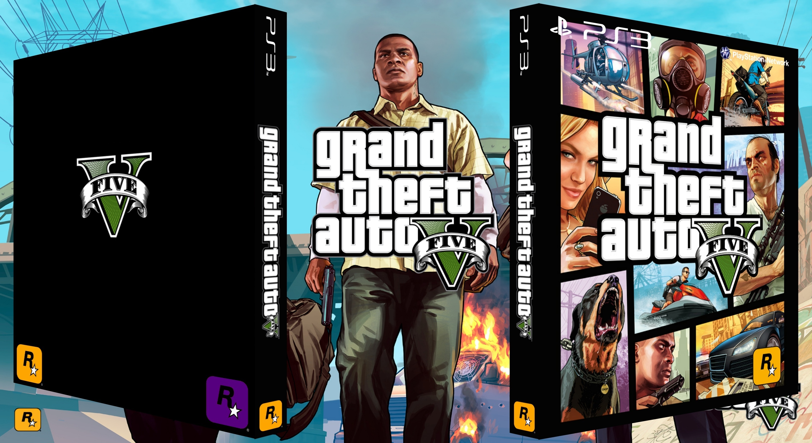 grand theft auto v download link