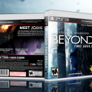 Beyond Two Souls Box Art Cover