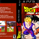 Dragon Ball Z Super Warrior Clash Box Art Cover