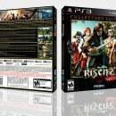 Risen 2: Dark Waters Collector's Edition Box Art Cover
