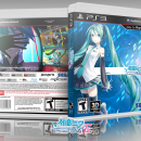 Project Diva F 2nd Box Art Cover