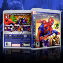 Spider-Man: Friend or Foe Box Art Cover