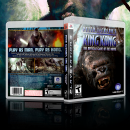 Peter Jackson's King Kong Box Art Cover