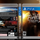 Firefly: Tales from the Rebellion Box Art Cover