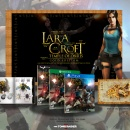 Lara Croft & the Temple of Osiris - Gold Ver. Box Art Cover