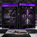 Devil May Cry 0: The Tale Of Sparda Box Art Cover