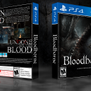 Bloodborne Box Art Cover